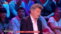 """Débat des européennes : """"La planète, c'est devenu 'Game of Thrones'"""" selon Fabien Roussel (PCF)"""