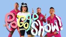 Regurgitator's Pogogo Show - Pogogo Show Theme
