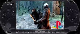 Tenchu  Shadow Assassins para PSP [ISO]