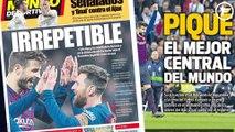 La Juventus est déjà championne pour la presse italienne, Liverpool et Jürgen Klopp ridiculisés en Angleterre