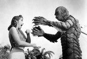 Creature from the Black Lagoon Movie (1954) -  Richard Carlson, Julia Adams, Richard Denning, Antonio Moreno, Whit Bissell