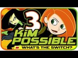 Kim Possible: What's the Switch Walkthrough Part 3 (PS2)100%