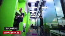 Cheapest Coworking Office Space In Delhi NCR | AltF Coworking