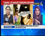 Casting couch row_ Tamil starlet drops a bomb