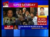 Delhi polls: Kejriwal succeeding in fooling people of delhi says BJP leader Subramanian Swamy