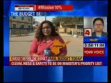 What to expect from Railway Budget 2015