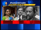 Sexual Harassment Case: Delhi Court bars RK Pachauri from entering TERI office