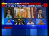 Nation at 9: NDA won't delete Article 370