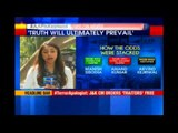 Truth will ultimately prevail, says Yogendra Yadav