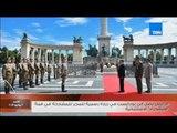 """أخبار TeN - الرئاسة تنشر مقطع فيديو عن نشاط """"السيسي"""" في أسبوع"""