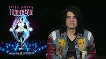 "IR Interview: Criss Angel For ""Criss Angel - Mindfreak"" [Planet Hollywood Resort & Casino - Las Vegas]"