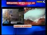 Nepal Earthquake: Death, destruction and devastation caught on cam