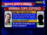 Mumbai cops exposed: Traffic cops or extortionists?