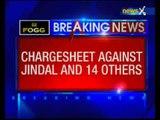 CBI files chargesheet against industrialist Naveen Jindal in coal block allocation
