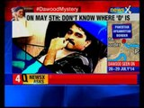 NDA government goes into damage control on Dawood Ibrahim's whereabouts