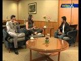 Anushka Sharma & Ranbir Kapoor speak exclusively to NewsX on 'Bombay Velvet'