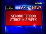 Car bomb explosion near Kabul airport