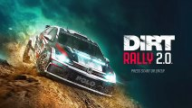 DiRT Rally 2.0  — Historic Rally Race GamePlay {60 FPS} {PC Ultra Settings}
