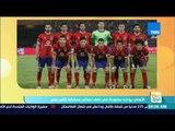 صباح الورد - الأهلي يواجه سموحة في نصف نهائي مسابقة كأس مصر
