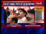 IIT Madras Row: DMK, Other Groups Hold Protest