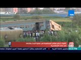 مصر فى اسبوع - حوار خاص بأهم تفاصيل حادث الاسكندرية مع شهود العيان