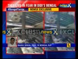 Majority community under attack again in West Bengal, 6th attack in 4 months