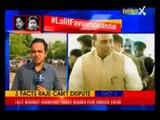 BJP President Amit Shah and Home Minister Rajnath Singh to meet Vasundhara Raje