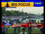 International Yoga Day: Millions across India to take part in Yoga Day celebrations