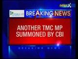 Saradha Scam: TMC MP Imran Hassan Ahmed summoned by CBI