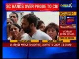 Rahul Gandhi slams PM Narendra Modi over Vyapam scam, Lalit Modi row