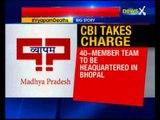 Vyapam Scam: 40-member CBI team to reach Bhopal today