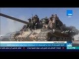 أخبار TeN - الجيش السوري يصل إلى حدود دير الزور ويسيطر على قرى ومساحات بريقي سلمية وحمص الشرقي