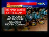 CAG exposes Mid-Day meal scam