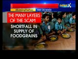 CAG finds financial irregularity, poor quality blight mid-day meal scheme