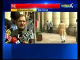 Sharad yadav: Indo-Pak topic should be discussed in 'all party meeting'