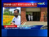 Monsoon Session: PM Narendra Modi speaks to Sonia Gandhi about her health