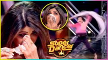 Super Dancer Chapter 3 Launched : Shilpa Shetty | Anurag Basu