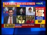 Nation at 9: Salman's Yakub mercy plea