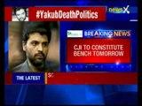 CJI to constitute a new bench to hea plea  tomorrow on Yakub Memon's case