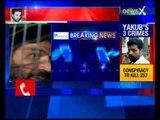 Yakub Memon's mercy plea file hasn't been sent to the President, says Rajnath Singh