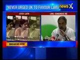Sushma's defence in Lalit Modi affair is hogwash: Congress