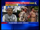 SC judge Dipak Misra who had rejected Yakub Memon's plea receives threat letter