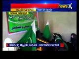 On their Independence Day, Pakistani flags waved in Jammu and Kashmir