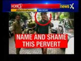 Woman tweets pic of man who masturbated at her in Mumbai