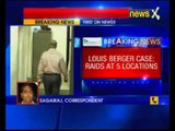 Louis Berger case: Former Goa CM Digambar Kamat's residence raided
