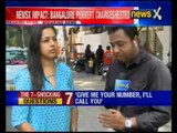 Victim speaks to NewsX after Banglore police files chargesheet against immigration officer