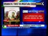 NIA announces rewards for info on LeT terrorists Abu Qasim, Abu Okasha