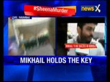 Sheena Bora murder: Brother Mikhail Bora reaches Mumbai