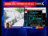 Sheena Bora murder: Sanjeev Khanna has confessed to complicity, says Mumbai Police