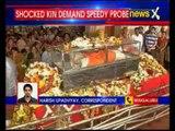 Karnataka: Rationalist and scholar MM Kalburgi shot dead